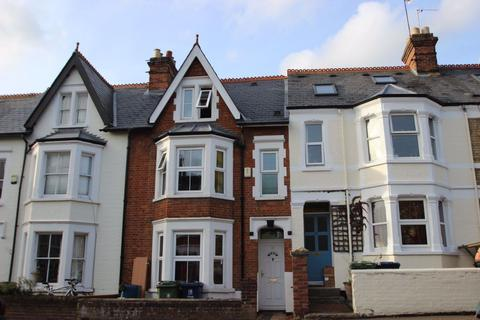 8 bedroom house to rent - Divinity Road, Oxford
