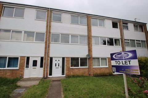 6 bedroom house to rent - Salford Road, Marston