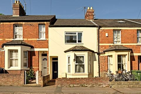 5 bedroom house to rent - Boulter Street, Cowley