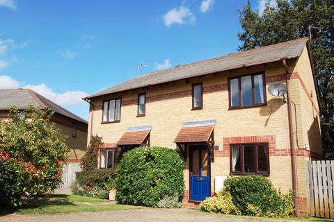3 bedroom house to rent - Ablett Close, East Avenue, Cowley