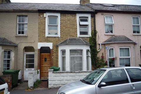 2 bedroom flat to rent - East Avenue, Oxford