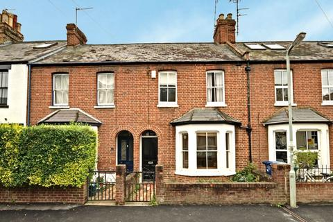 5 bedroom house to rent - Crown Street, Oxford
