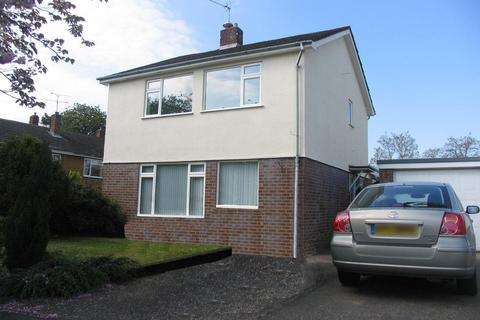 3 bedroom detached house to rent - Sycamore Drive, Frimley