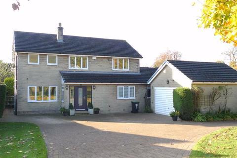 4 bedroom detached house for sale - Gadley Close, Buxton, Derbyshire