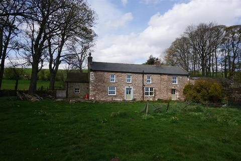3 bedroom detached house to rent - Langrigg, Great Musgrave, Cumbria, CA16 6PT