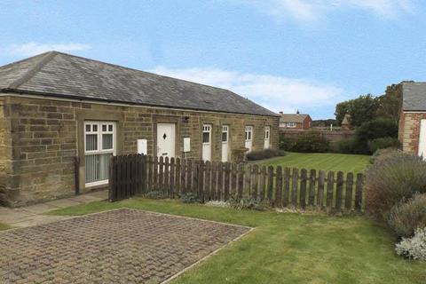 2 bedroom detached bungalow to rent - East Farm Park, Choppington