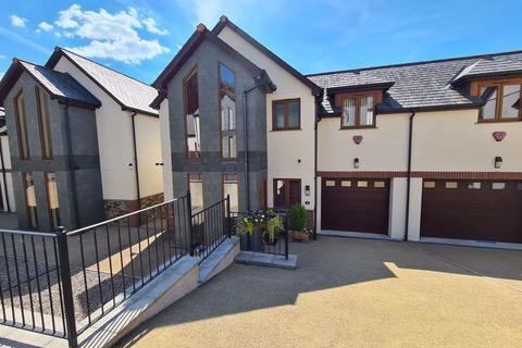 4 bedroom house for sale - Manaton Drive, Launceston