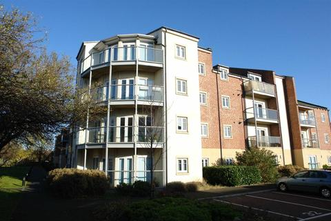 2 bedroom apartment to rent - Charlton Court, Manor Park, High Heaton, Newcastle