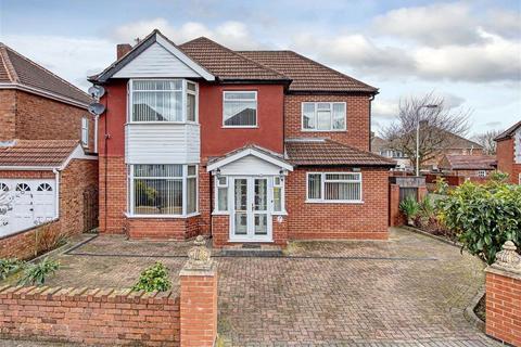 5 bedroom detached house for sale - 11, Linton Road, Penn, Wolverhampton, WV4