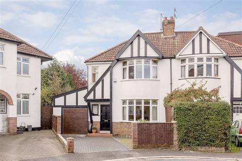 3 bedroom semi-detached house for sale - Audrey Walk, Henleaze, Bristol