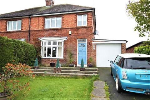 3 bedroom semi-detached house for sale - Spring Lane Sedgefield, Stockton-On-Tees