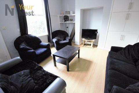 5 bedroom terraced house to rent - Grimthorpe Terrace, Headingley, LS6 3JS