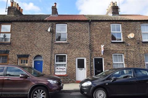 2 bedroom terraced house for sale - Brookland Road, Bridlington, East Yorkshire, YO16