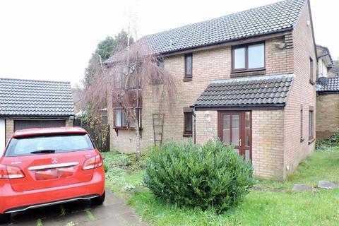4 bedroom detached house for sale - Llys Penpant, Llangyfelach