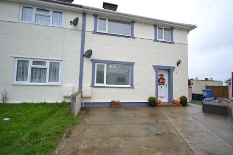 3 bedroom semi-detached house for sale - The Close, Johnston, Haverfordwest