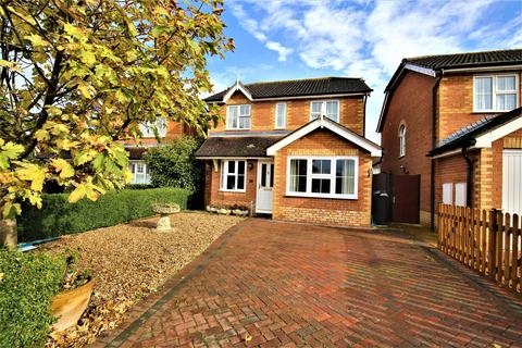 3 bedroom detached house for sale - Harling Close, Boughton Monchelsea, Maidstone