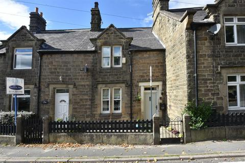 2 bedroom cottage to rent - Old Post Office Row, Main Road, Bamford