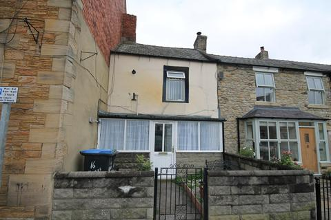 3 bedroom end of terrace house for sale - Market Place, Wolsingham,