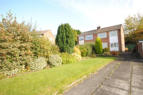3 bedroom semi-detached house for sale - Barton Avenue, Swinley, Wigan
