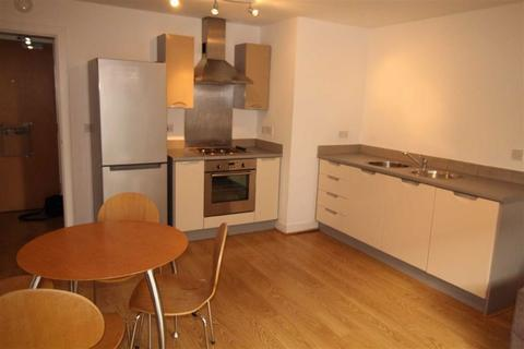 2 bedroom apartment to rent - Slater House, Lamba Court, Salford