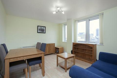 2 bedroom apartment to rent - Skyline Plaza, Commercial Road, London