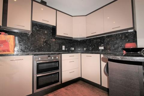 1 bedroom flat to rent - Dryden Building, Commercial Road, London