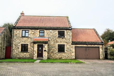 4 bedroom detached house for sale - Westfield Paddock, Staindrop, Darlington