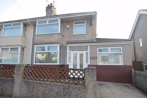 4 bedroom semi-detached house for sale - Everest Road, Prenton, CH42