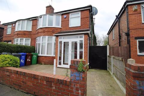 4 bedroom house share to rent - Weld Road, Manchester