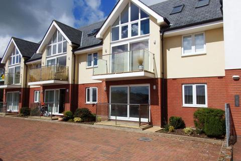 1 bedroom flat to rent - West Hill, Wadebridge