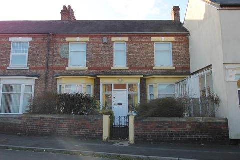 4 bedroom terraced house for sale - Marlborough Road, Oxbridge, Stockton-On-Tees