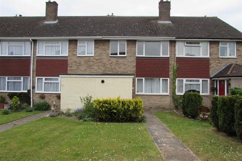 3 bedroom terraced house to rent - Grovebury Close, Dunstable