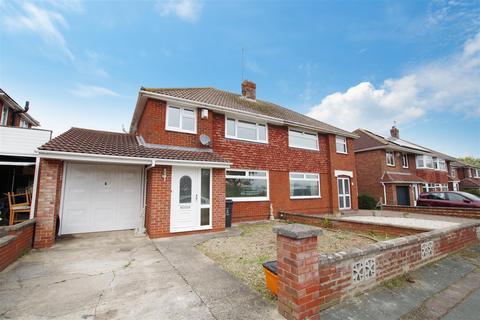 3 bedroom semi-detached house to rent - Salcombe Grove, Old Walcot, Swindon