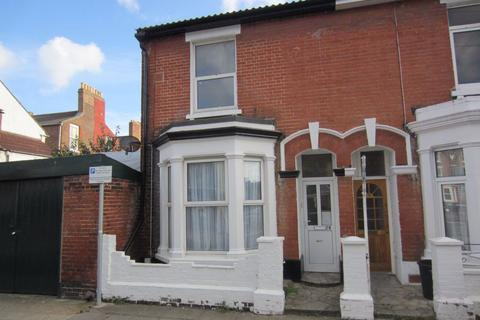 4 bedroom house to rent - HUDSON ROAD, SOUTHSEA