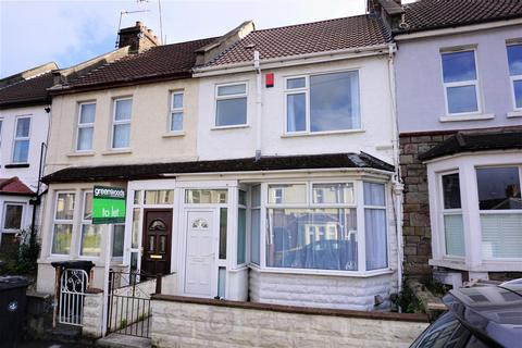 3 bedroom terraced house to rent - Woodside Road, Brislington, Bristol