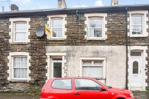3 bedroom terraced house for sale - Commercial Road, Ynysddu, Newport, NP11