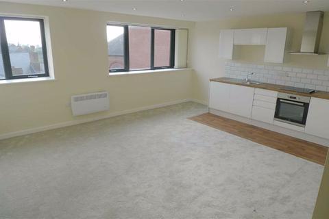 1 bedroom flat for sale - 18 South Street, Ilkeston, Derbyshire