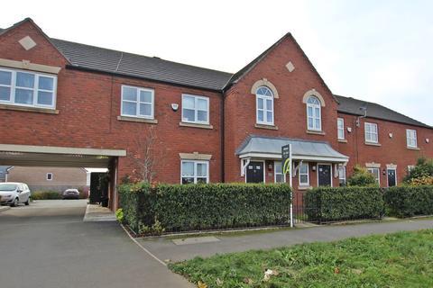 3 bedroom townhouse for sale - Lowfield Lane, St Helens, WA9