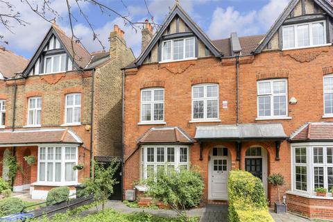 3 bedroom maisonette for sale - Kerrison Road, Ealing, W5
