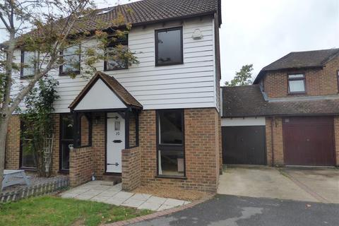 2 bedroom semi-detached house for sale - Old Orchard, Singleton