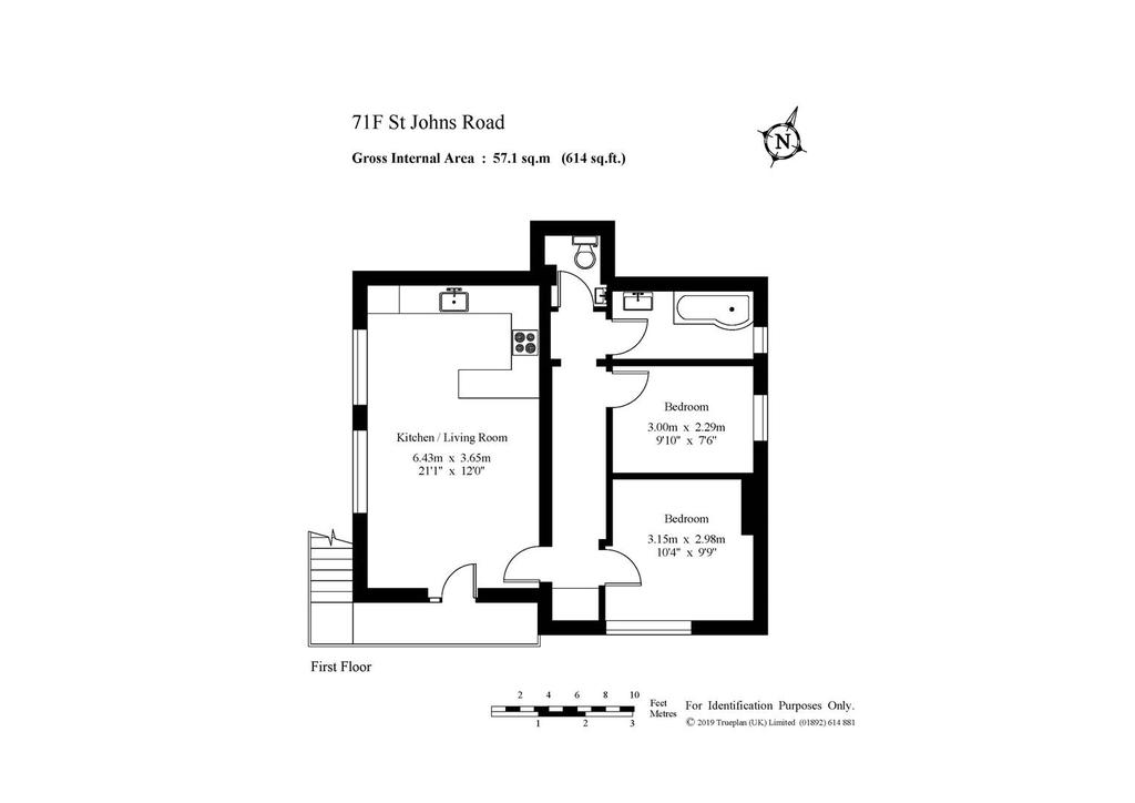 Floorplan: 71 F St Johns Road 41395 plan (1).jpg