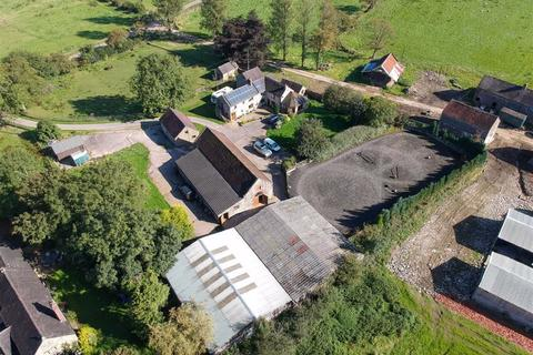 Farm for sale - Apesford, Bradnop