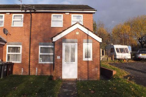 3 bedroom townhouse to rent - Forest Close, Dukinfield