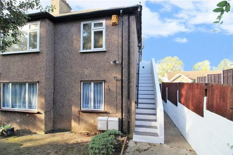2 bedroom maisonette for sale - Lewin Road, South Bexleyheath