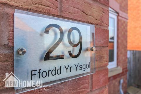 3 bedroom house for sale - Ffordd Yr Ysgol, Flint