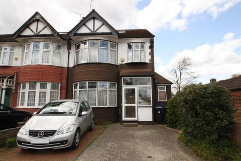 4 bedroom end of terrace house for sale - Huxley Place, London N13