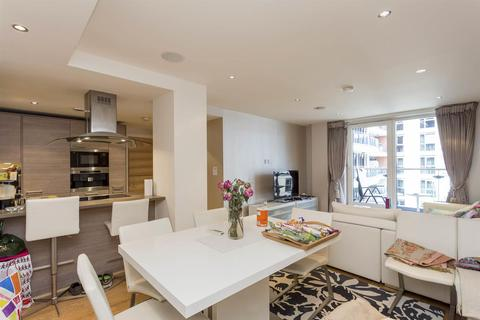 2 bedroom apartment to rent - Boxtree House, Imperial Wharf, London, SW6