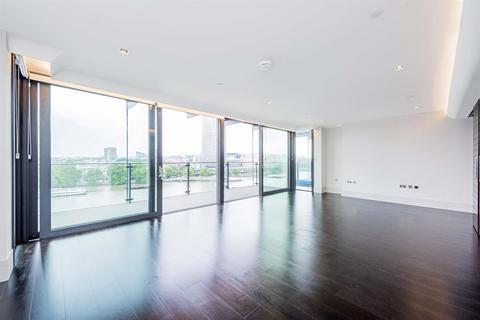 2 bedroom flat for sale - Merano Residences, 30 Albert Embankment, Vauxhall, London SE1