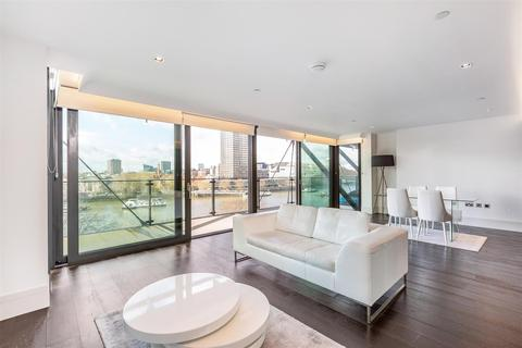 2 bedroom flat for sale - Merano Residences, 30 Albert Embankment, Vauxhall,  SE1