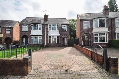 3 bedroom semi-detached house to rent - Alborn Crescent, Birmingham
